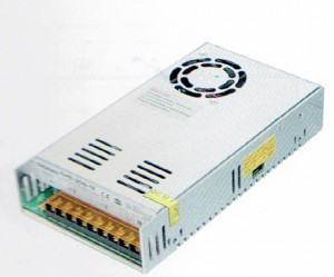 Switching Power Supply CHS300-24 12.5A 24V