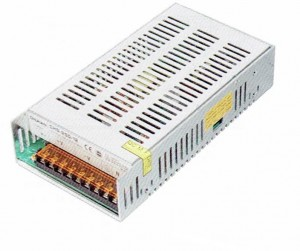 Switching Power Supply CHS250-24 10.5A 24V